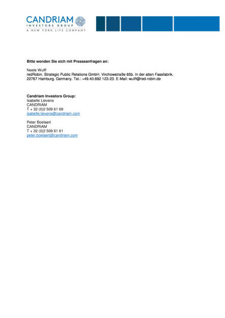 Candriam: Andreas Wenk neuer Head of Global Financial Institutions, Seite 2/2, komplettes Dokument unter http://boerse-social.com/static/uploads/file_865_candriam_andreas_wenk_neuer_head_of_global_financial_institutions.pdf (11.04.2016)