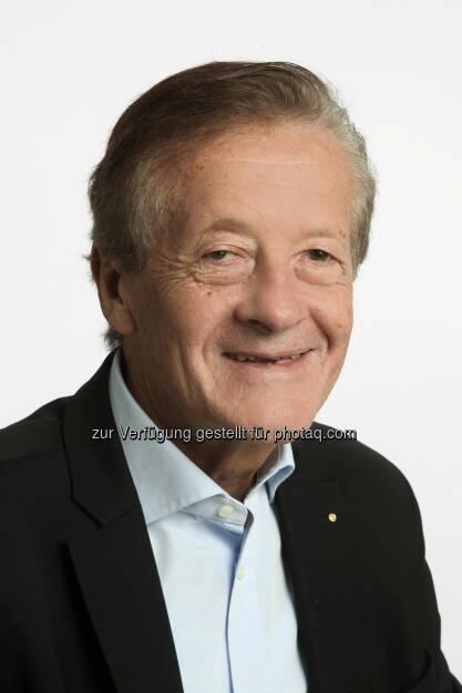 Franz Schreiner übernimmt Geschäftsführung bei TÜV Austria-Tochterunternehmen Schreiner Consulting : Fotocredit: Schreiner Consulting, © Aussender (11.04.2016)