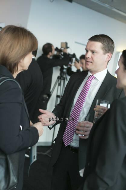 Stefan Schönauer (Head of Corporate Finance & Investor Relations), http://privatanleger.immofinanz.com , © Martina Draper für Immofinanz (10.04.2013)