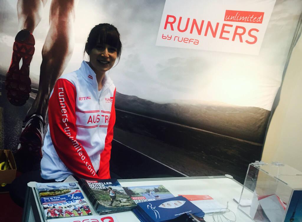 Ruefa Runners unlimited, © diverse photaq (17.04.2016)