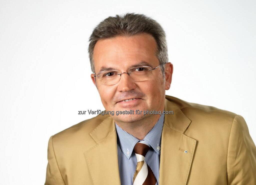 Johannes Loinger, Vorstandssprecher D.A.S. Rechtsschutz AG, mit positiver Bilanz für das Geschäftsjahr 2012. Mit einem deutlichen Plus bei den Beitragseinnahmen und einer beachtlichen Gewinnsteigerung konnte der Rechtsschutzversicherer seine solide Gesamtleistung am österreichischen Rechtsschutzmarkt weiter ausbauen (c) D.A.S.  (11.04.2013)