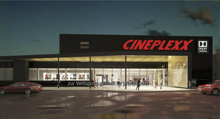 cineplexx salzburg airport
