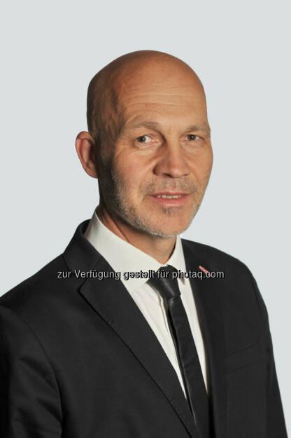 Erich Fenninger : Führungswechsel bei der Sozialwirtschaft Österreich : Erich Fenninger zum Vorstandsvorsitzenden gewählt : Fotocredit: Mike Ranz/Volkshilfe, © Aussender (21.04.2016)