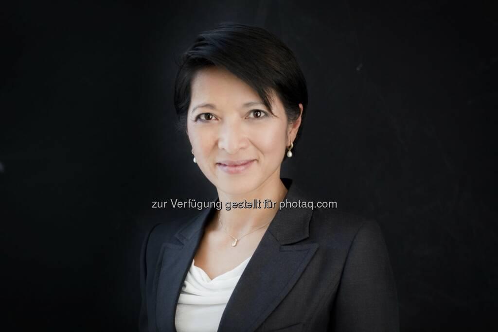 Yenni Benze-Mantwill verstärkt als neue Partnerin das Arthur Hunt Team : Fokus auf Executive Search & Leadership Solutions in Österreich und in den CEE Ländern : Fotocredit: Arthur Hunt GmbH/Budiono Nguyen, © Aussendung (21.04.2016)