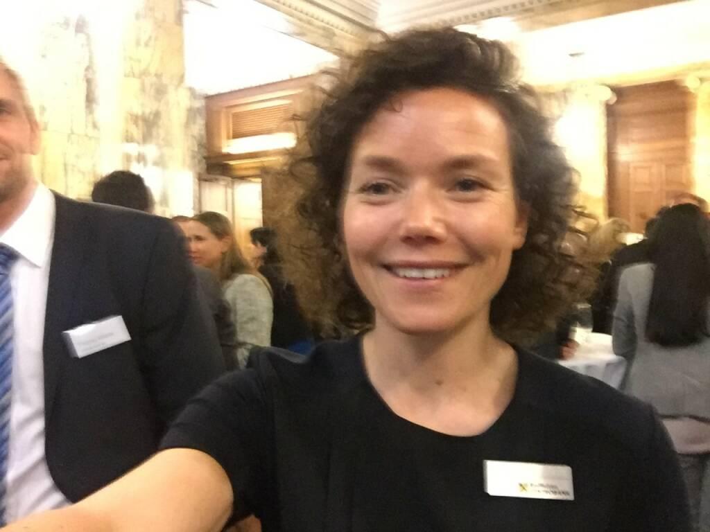 Marianne Kögel Selfie, RCB (22.04.2016)