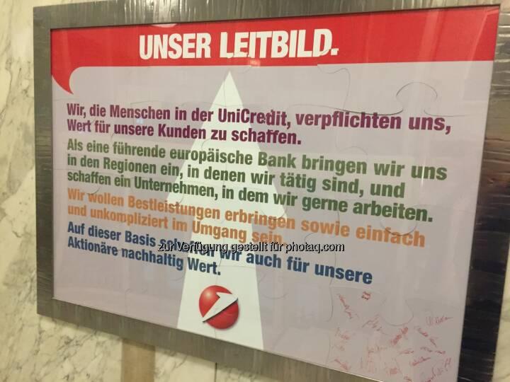 UniCredit als Zertifikate Award Austria Host , 34 Selfies von Teilnehmern unter http://www.photaq.com/page/index/2469