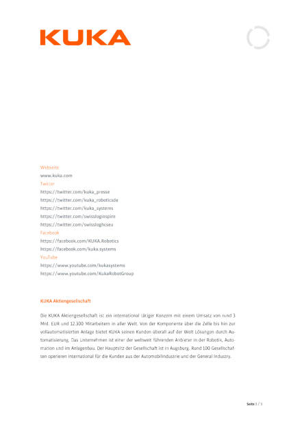 Kuka schließt Partnerschaft mit Salesforce, Seite 3/3, komplettes Dokument unter http://boerse-social.com/static/uploads/file_952_kuka_schliesst_partnerschaft_mit_salesforce.pdf (26.04.2016)