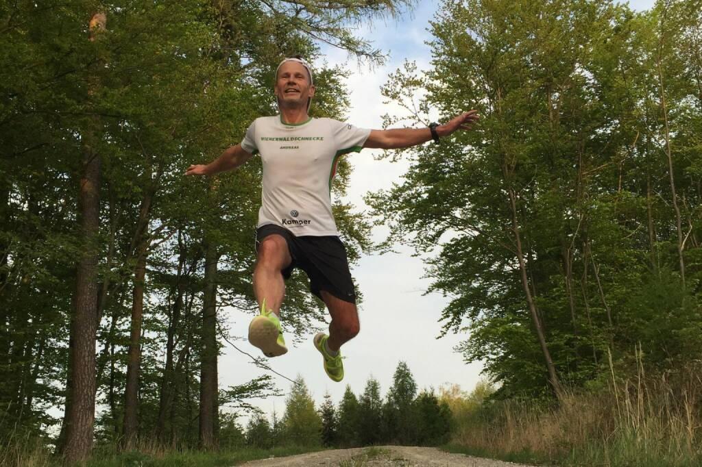 Initiator Andreas Schweighofer Jump ... (26.04.2016)