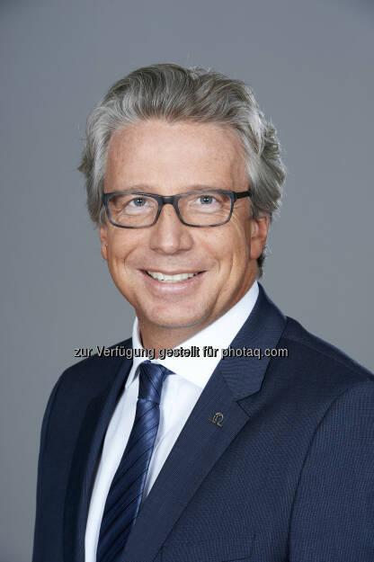 Wolfgang Kindl / CEO Uniqa International, Uniqa Insurance Group AG: Die Zeichen in CEE stehen auf Wachstum (Bild: Uniqa), © Aussender (27.04.2016)