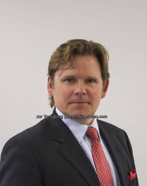 ETF Securities holt Peter Lidblom an Bord (15.12.2012)