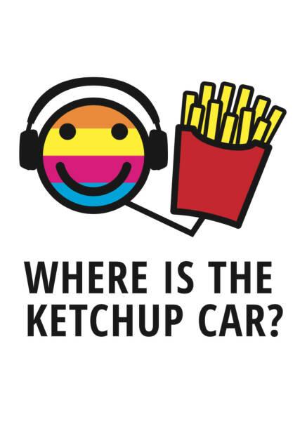 Where is the Ketchup Car? Unser http://www.runplugged.com - Shirtrücken für den Wings for Life World Run, Danke an Birgit für die Umsetzung! (29.04.2016)