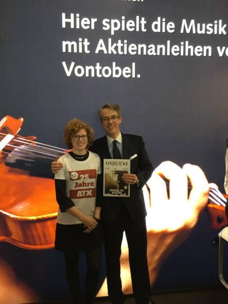 Heiko Geiger 25 Jahre ATX Vontobel Invest Stuttgart (01.05.2016)