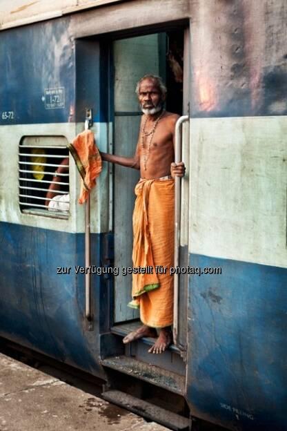 Zug, Indien by http://www.florap.com  (13.04.2013)