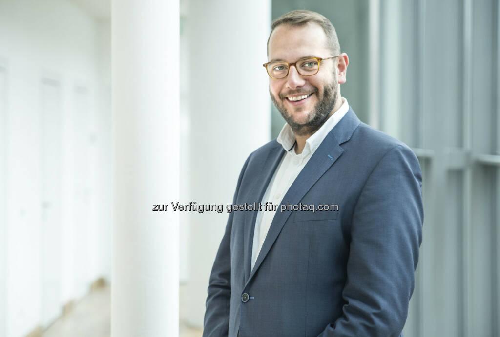 Gernot Marx (SCB-Geschäftsführer) : Salzburg Convention Bureau : Erstmals mehr als 3.000 Veranstaltungen in Salzburg : Fotocredit: Luigi Caputo, © Aussender (03.05.2016)