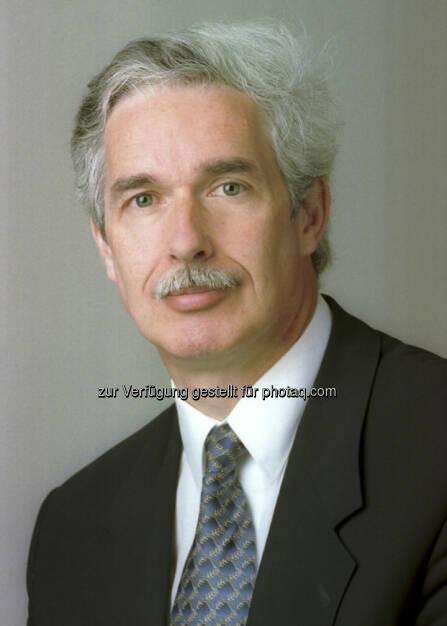 Otto Lucius, Vorsitzender des Vorstandes des Österreichischen Verbandes Financial Planners, ab sofort internationaler tätig (15.12.2012)
