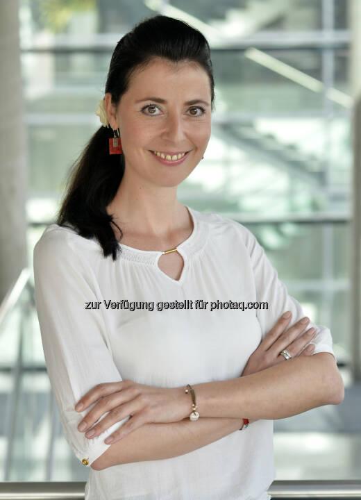 """Eva Mir (FH Kärnten) : Kampagne """"Demenz.Bewegt.Leben"""" mit Sustainability Award ausgezeichnet : Fotocredit: ©helgebauer"""