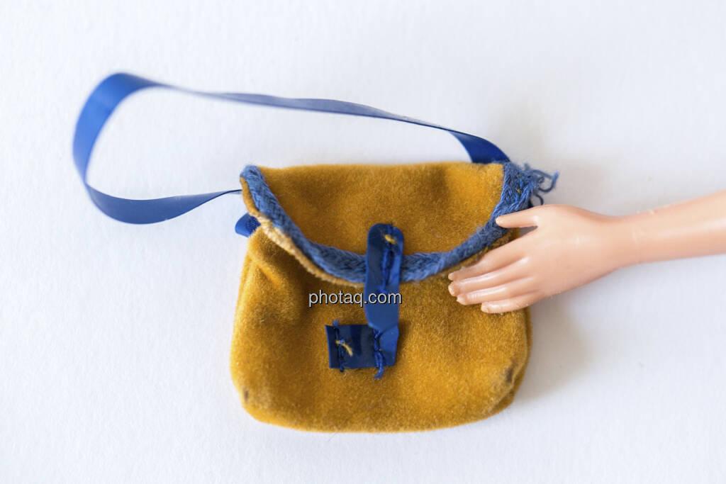 In die Tasche stecken, Hand, Tasche, © Martina Draper (14.04.2013)