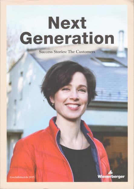 Wienerberger Geschäftsbericht 2015 - http://boerse-social.com/financebooks/show/wienerberger_geschaftsbericht_2015 (05.05.2016)