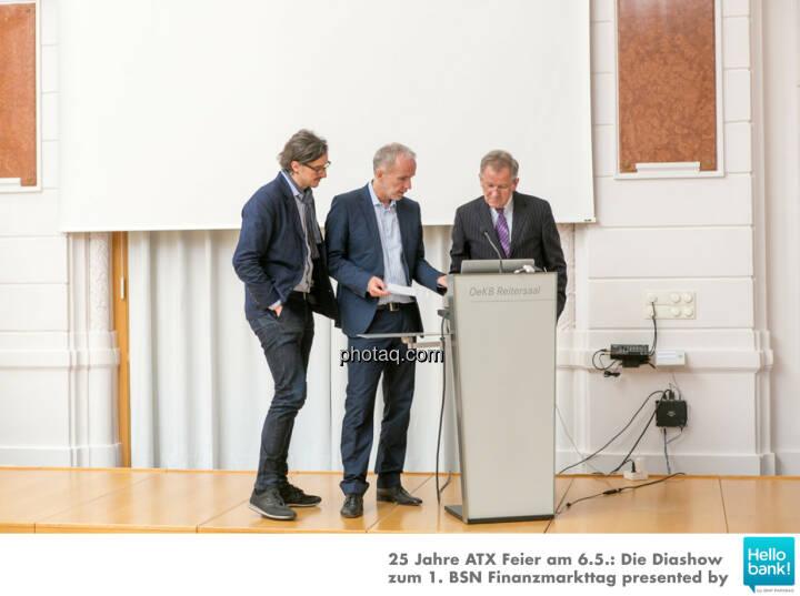 Pokal: Preparing Dr. Eduard Zehetner Chart Challenge