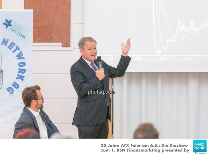 Hans Weitmayr, Eduard Zehetner für die Dr. Eduard Zehetner Chart Challenge http://www.photaq.com/page/index/2503