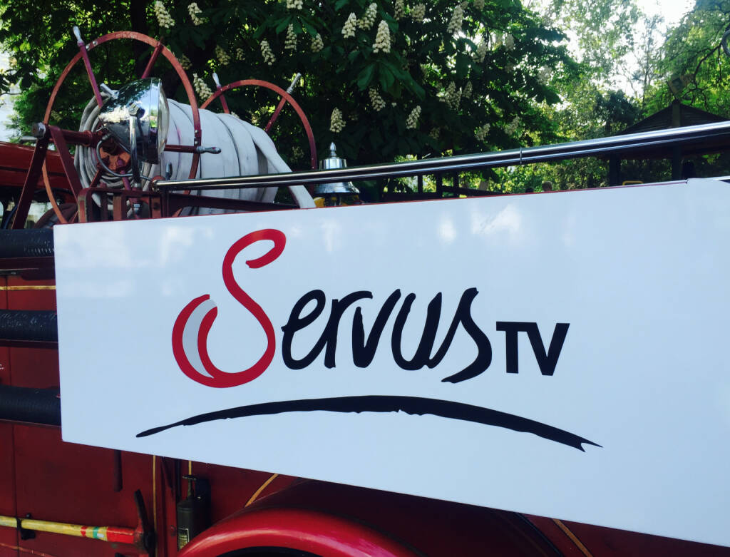 Servus TV (08.05.2016)