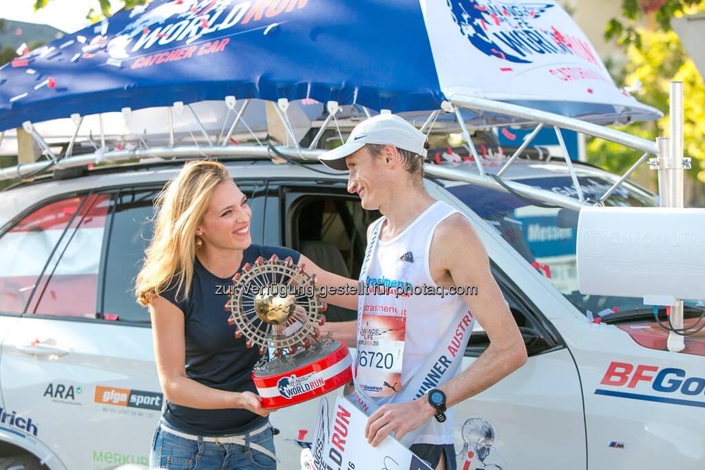 Sieger Evgenii Glyva (09.05.2016)