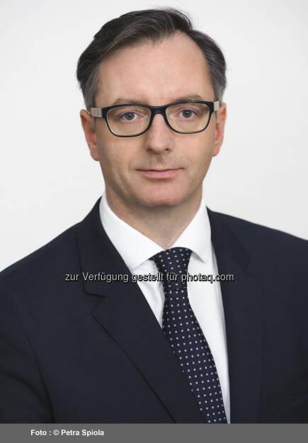 Richard Krammer ist neuer Construction Practice Leader bei GrECo JLT : Fotocredit: Petra Spiola, © Aussender (09.05.2016)