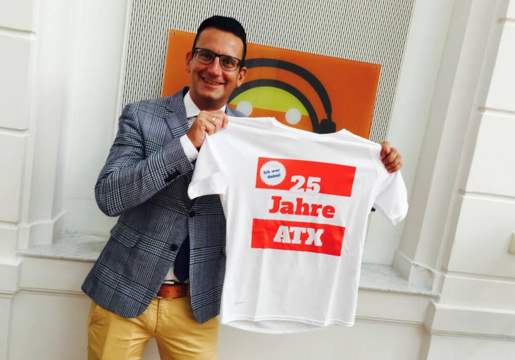 25 Jahre ATX - Christian Röhl (09.05.2016)