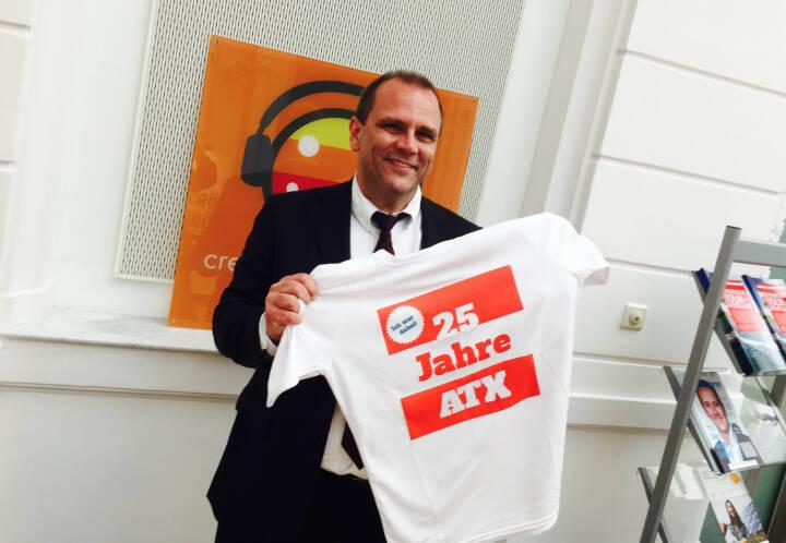 25 Jahre ATX - Michael Laufenberg