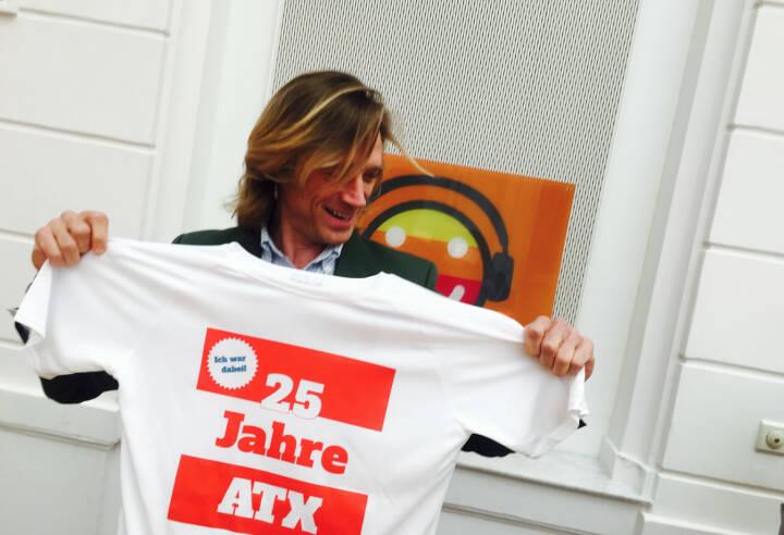 25 Jahre ATX - Daniel Keiper-Knorr