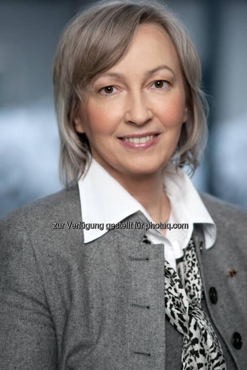 Christine Leopold, Präsidentin von Kolping Österreich : Seit zehn Jahren an der Spitze von Kolping Österreich : Fotocredit: Kolping Österreich, Fotografin Agnes Stadlmann