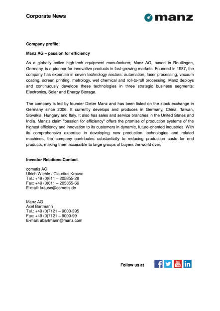 Manz AG: 1. Quartal 2016, Seite 3/3, komplettes Dokument unter http://boerse-social.com/static/uploads/file_1047_manz_ag_1_quartal_2016.pdf (12.05.2016)