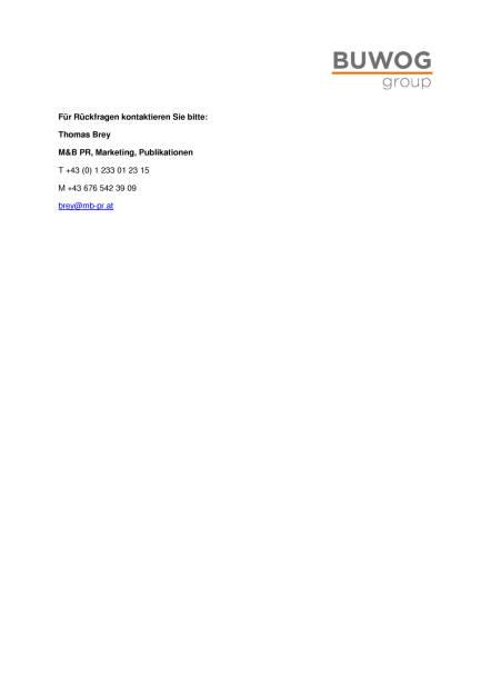 Buwog Group erhält Real Estate Brand Award, Seite 2/2, komplettes Dokument unter http://boerse-social.com/static/uploads/file_1053_buwog_group_erhalt_real_estate_brand_award.pdf (12.05.2016)