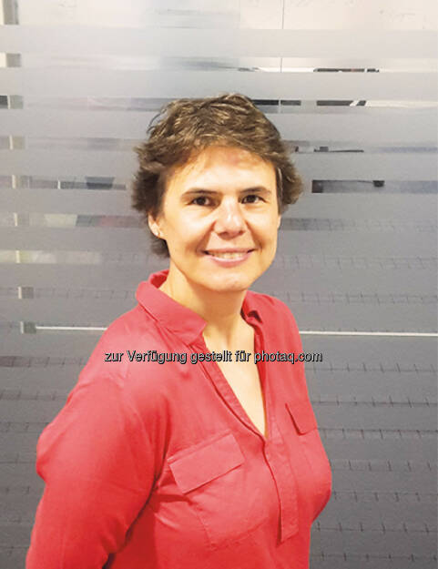 Ursula Bauernberger : Neue Abteilungsleiterin im Bereich Industrie-Haftpflicht bei HDI Versicherung : Fotocredit: HDI Versicherung/Dachgruber, © Aussendung (13.05.2016)