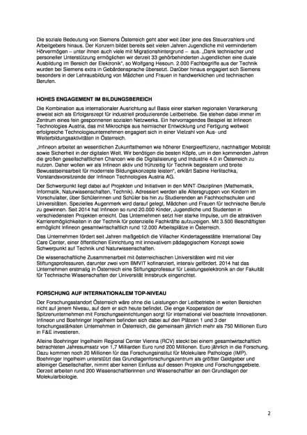 Industriellenvereinigung: Leitbetriebe in Österreich, Seite 2/3, komplettes Dokument unter http://boerse-social.com/static/uploads/file_1066_industriellenvereinigung_leitbetriebe_in_osterreich.pdf (17.05.2016)