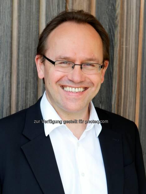 Klement Tockner (Biologe) : Direktor des deutschen Leibniz-Instituts für Gewässerökologie und Binnenfischerei wird neuer FWF-Präsident : Fotocredit: IGB Berlin/Küchenmeister, © Aussendung (17.05.2016)
