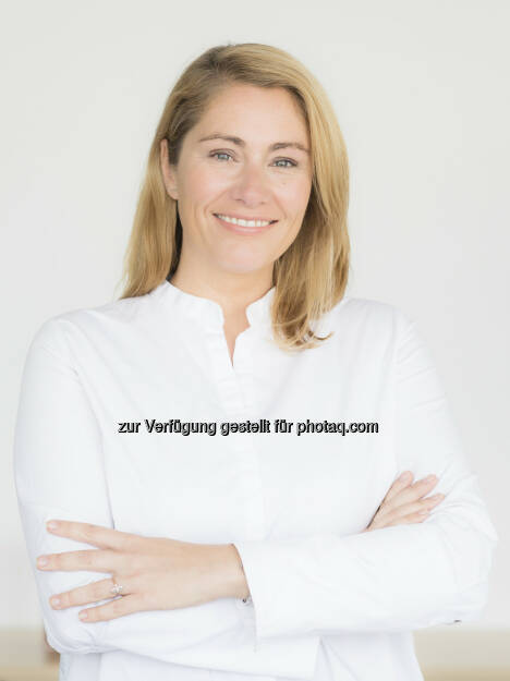 "Barbara Kociper : Neue Marketing-Leiterin beim ""Kurier"" : Fotocredit: Kurier/Jeff Mangione, © Aussendung (19.05.2016)"