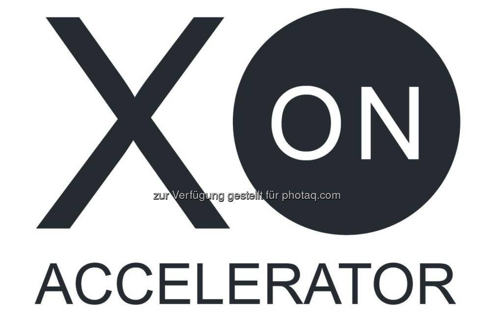 X-on Logo : X-on ein neuer Business Accelerator für Österreich : Fotocredit: Austin BFP, © Aussender (20.05.2016)