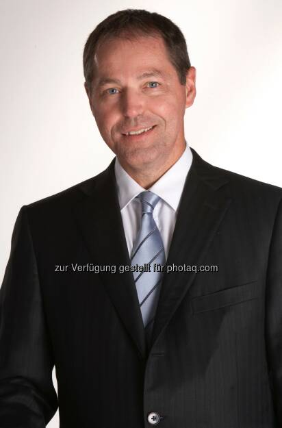 Helmut Steurer : Neuer CFO der EQOS Energie Holding : Fotocredit: EQOS Energie, © Aussendung (20.05.2016)