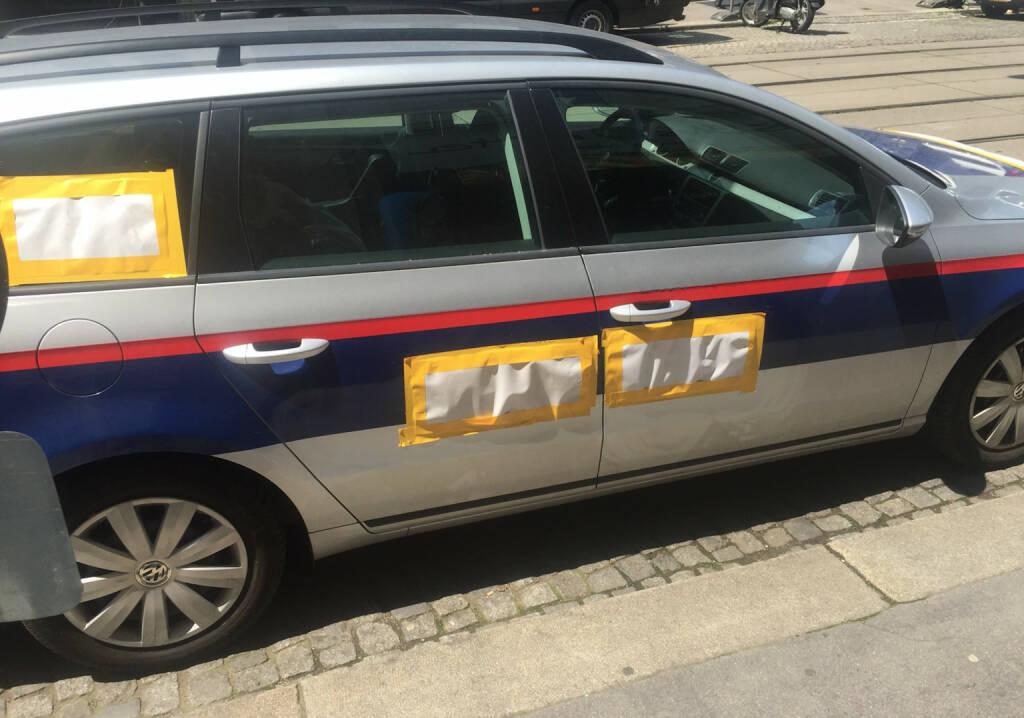 ORF Polizei, © diverse photaq (20.05.2016)