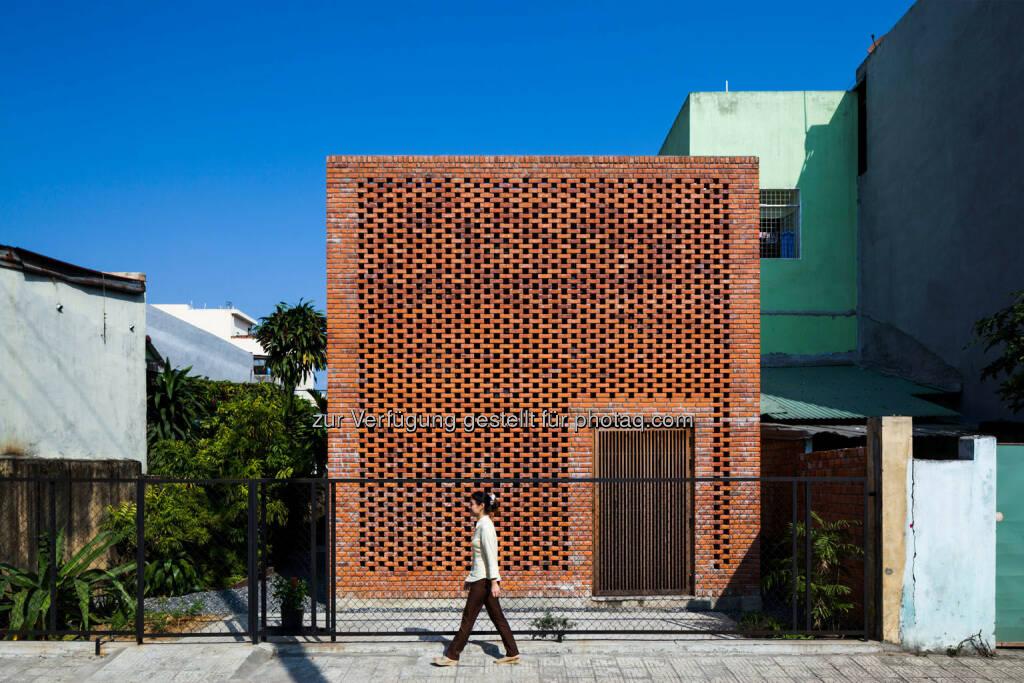 Termitary House, Vietnam by Tropical Space (Bild: Oki Hiroyuki) (22.05.2016)