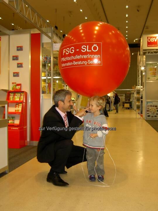 Thomas Bulant : neuer Vorsitzender des SLÖ/Sozialdemokratischer LehrerInnenverein Österreichs : Fotocredit: Walter Kienast