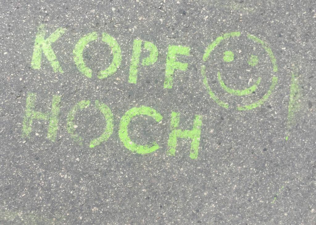 Kopf Hoch Runplugged (22.05.2016)