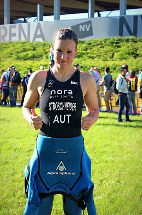 Yes Tanja Stroschneider