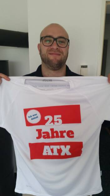 25 Jahre ATX - Sebastian Leben (23.05.2016)