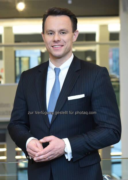 Christoph Boschan neuer CEO der Wiener Börse : Fotocredit: Börse Stuttgart, © Aussendung (23.05.2016)