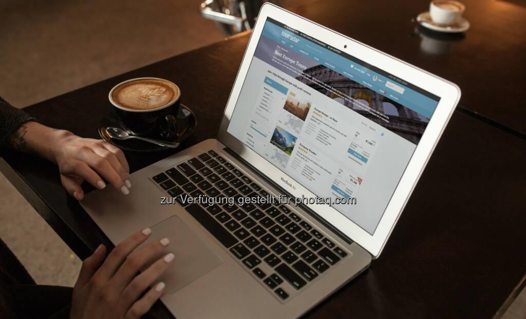 TourRadar sammelt $6 Mio in Series-A Finanzierung ein : Die Finanzierung wurde von Cherry Ventures und Hoxton Venture angeführt, die österreichischen Investmentfonds aws Gründerfonds und Speedinvest haben sich ebenfalls beteiligt : Fotocredit: TourRadar, © Aussendung (25.05.2016)