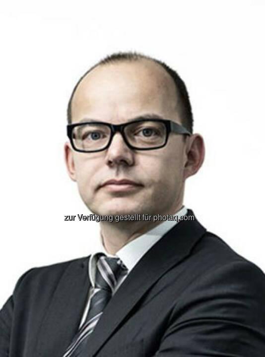 Gerhard Stimac, GF der österreichischen CGM-Tochterunternehmen Innomed, CGM Arztsysteme und HCS : Erste Ordinationen an ELGA angebunden : Fotocredit: CGM