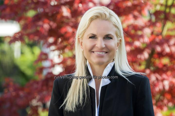Sabine Reissner : Neue Kneippbund-Präsidentin : Fotocredit: Oesterreichischer Kneippbund/Stars and Pictures Gmbh