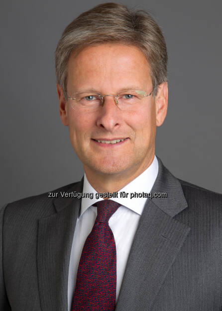 Stephan Kühne : Neuer Chief Financial Officer bei Constantia Flexibles : Fotocredit: Privat, © Aussender (30.05.2016)